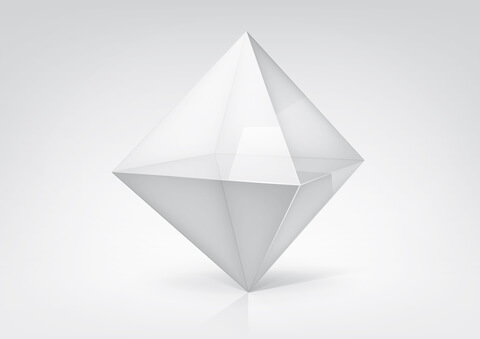 Octahedron exercise for highly sensitive people (hsp)
