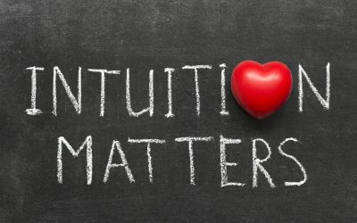 4 ways your intuition can help you (and why it matters!)